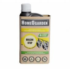 HOMEOGARDEN-BOLESTI STOP homeopatski proizvod 750 ml
