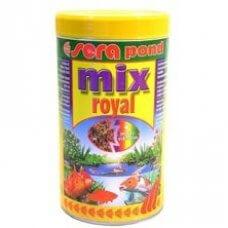 SERA MIX ROYAL 1l hrana za ribe u ribnjacima