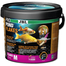 JBL PRO POND FLAKES M 0,72 KG