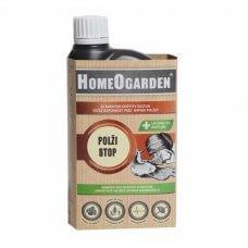 HOMEOGARDEN-PUŽEVI STOP homeopatski proizvod 750 ml