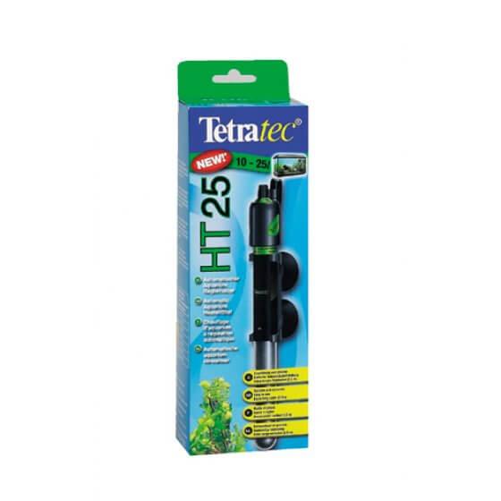 TETRA TEC HT 25 automatski akvarijski grijač stakla