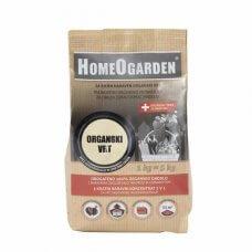 HOMEOGARDEN - ORGANSKO GNOJIVO 1 kg (organski vrt)
