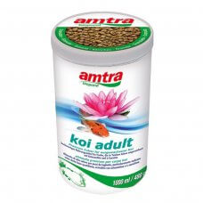 AMTRA BIOPOND KOI ADULAT 1000 ml
