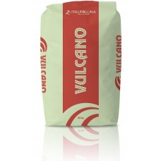 VULCANO organsko peletirano gnojivo s visokim udjelom organskog željeza