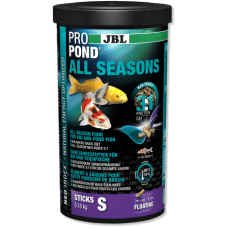 JBL PRO POND ALL SEASONS STICKS S 0,18 KG