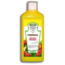PROPOLIS ojačivač i prirodni stimulator obrane biljke