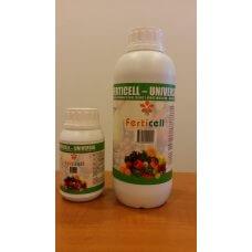 FERTICELL UNIVERSAL prirodni poboljšivač i biostimulator - ekstrakt algi 0,25 l