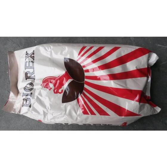 BIO-REX organsko peletirano gnojivo (konjski i goveđi stajnjak) 3 kg