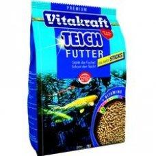 VITAKRAFT BALANCE STICKS 3 l hrana za ribe u ribnjacima