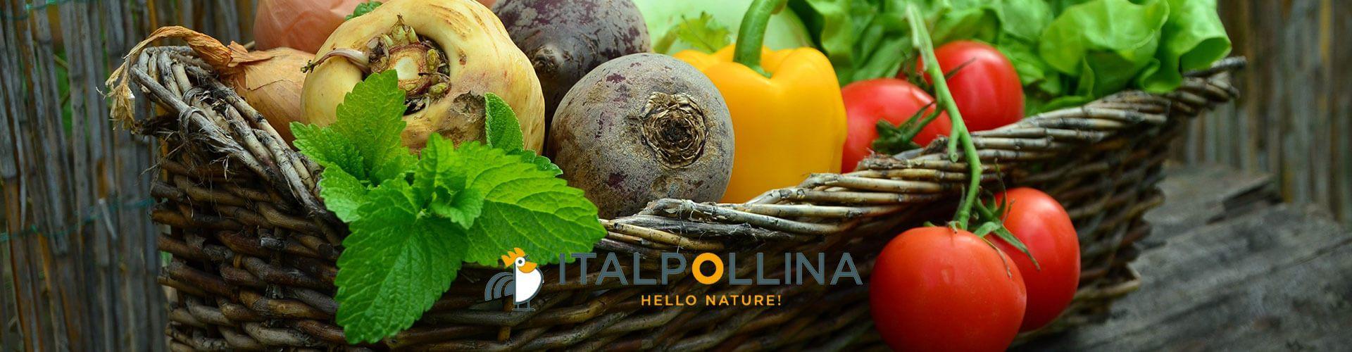 Italpollina | Grama-trgovina