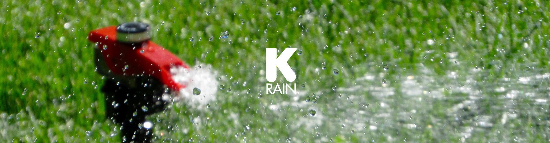 K-rain | Grama-trgovina | Navodnjavanje